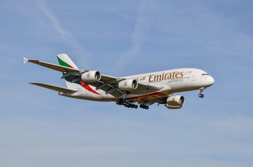Der A380 ist zurück
