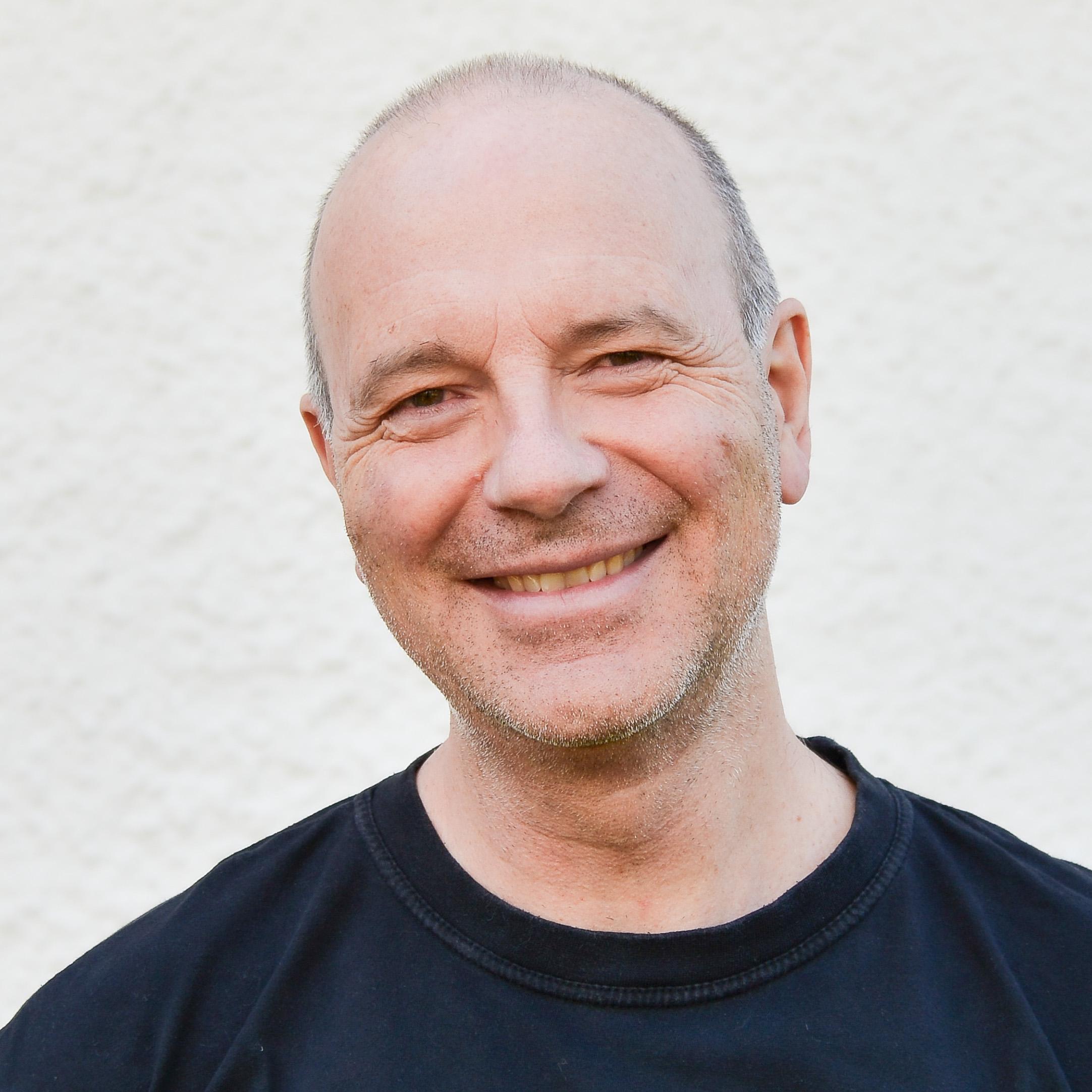 Michael Schatzmann