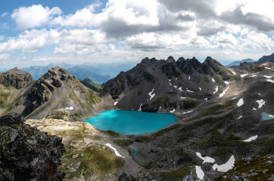 Island der Schweiz
